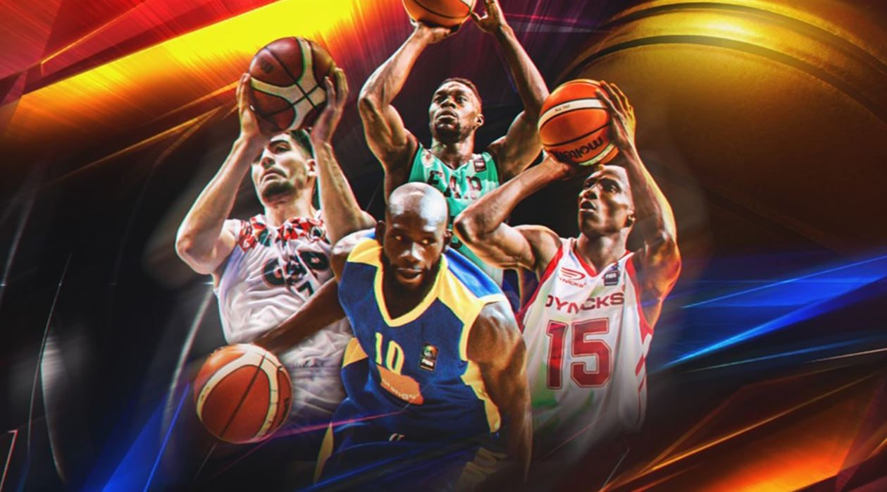 Basketball Africa League